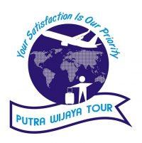 Logo Profile Company Paket Wisata Domestik Internasional Putra Wijaya Tours