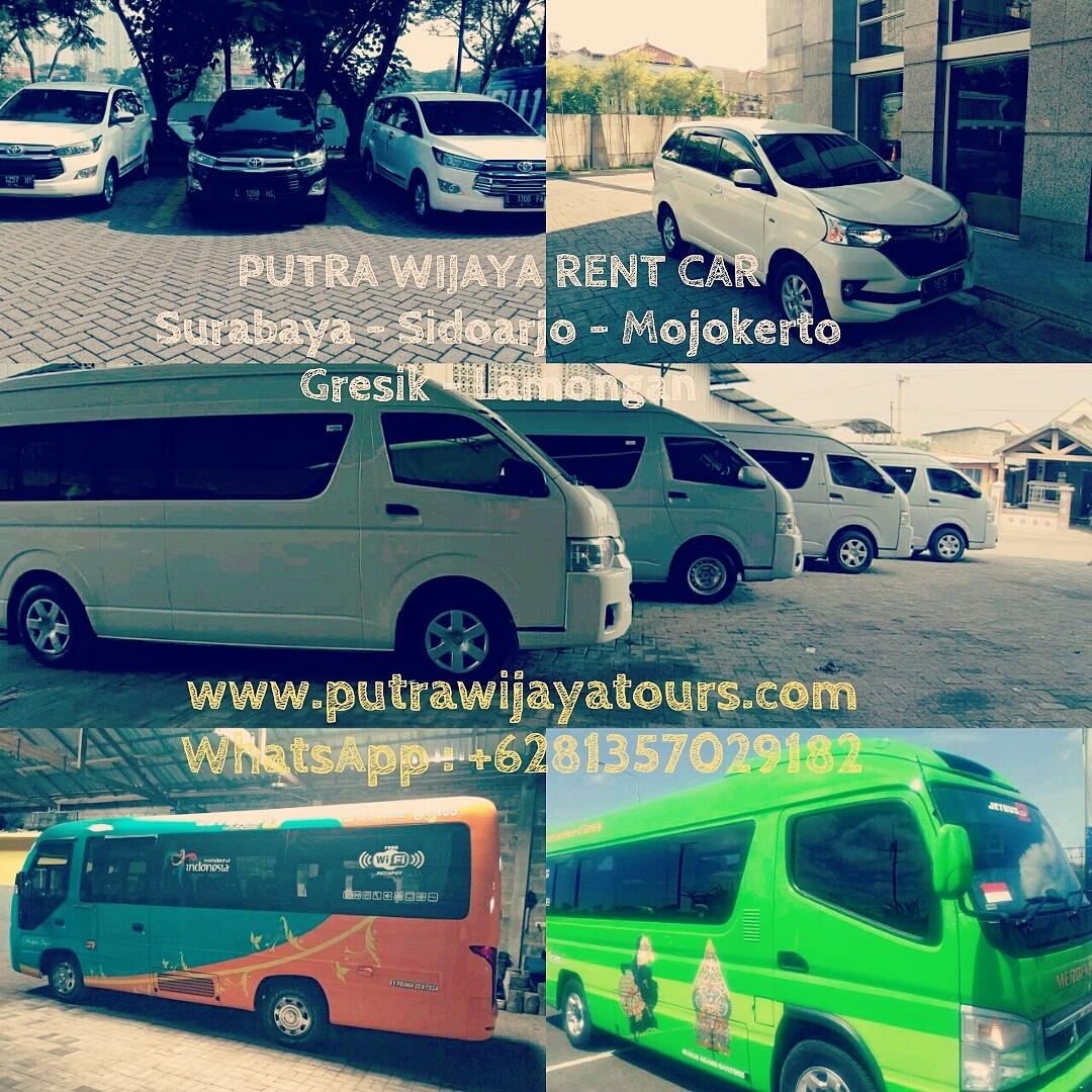 Sewa Mobil Elf Long, Hiace, Bus Pariwisata di Bangkalan - Sampang - Pamekasan - Sumenep