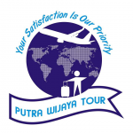Logo Putra Wijaya Tours